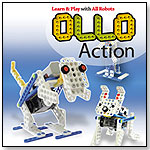 OLLO Action Kit by ROBOTIS