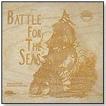 Battle for the Seas by BUNKY'S ENTERPRISES, INC.