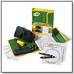 Dry-Erase Travel Pack by CRAYOLA LLC