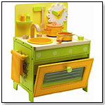 My First Cooker Daisy's Kitchen by DJECO