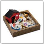 My Little Sandbox-Doggie Day Camp
