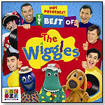Hot Potatoes! The Best of the Wiggles by KOCH ENTERTAINMENT