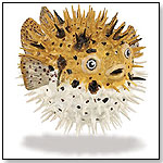 Incredible Creatures Pufferfish by SAFARI LTD.®