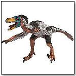 "Soft Play 19"" Velociraptor by BULLYLAND TOYS INC."