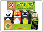 Ecotronic Flashlight