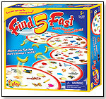 Find 5 Fast