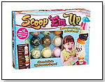 Scooper Up game