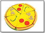 Pizza by YELLOW LABEL KIDS
