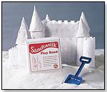 25-lb. Box of Sandtastik White Play Sand by SANDTASTIK PRODUCTS, INC.