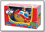 Motor Boat Murray by WOW TOYS