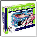 4D Vision Dolphin Anatomy Kit by TEDCO INC.
