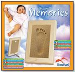 Sand Memories by LICOFUN GMBH
