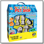 Bitty Bobble Pet Shop by CREATIVITY FOR KIDS
