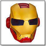 Iron Man 2: Iron Man Helmet by HASBRO INC.