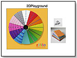 Zillio 2D Playground by ZILLIO