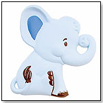 Wallables 3D Wall Decor - Ellie the Elephant by WALLABLES