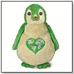The Greenzys - Peat the Penguin by KIDS PREFERRED INC.