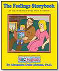 The Feelings Storybook with Companion CD by ABC FEELINGS INC.