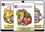 The Adventures of Tommy the Tomato Playing Cards by Tommy the Tomato