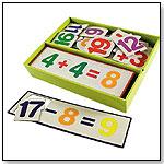 Math-o-matic Bilingual Math Game by SMART PLAY LLC