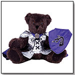 Learn-To-Dress Knight by VERMONT TEDDY BEAR