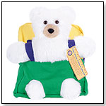 Take Along Teddy Backpack by VERMONT TEDDY BEAR