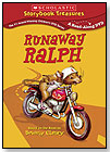 Runaway Ralph by NEW VIDEO GROUP INC. / A&E HOME VIDEO