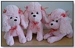 Plush Dogs by CHINA TOYBIZ.CN
