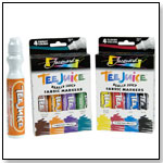 Jacquard Products - Tee Juice™ Broad Line Markers by JACQUARD PRODUCTS