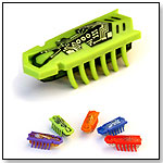 Hexbug Nano Newton Gravity Series 5 Pack by INNOVATION FIRST LABS, INC.