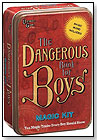 Dangerous Book for Boys Magic Kit by UNIVERSITY GAMES