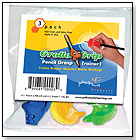 Grotto Grip Pencil Grasp Trainer by PATHWAYS FOR LEARNING PRODUCTS INC.
