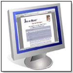 eSee-N-Read™ electronic reading tool for PCs by See-N-Read® Reading Tools