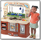 LifeStyle™ Comfort Kitchen™ by THE STEP2 COMPANY