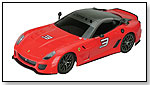 Ferrari 599XX, Radio Control Model by AUTOTEC SALES INC