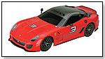 Ferrari 599XX, Radio Control Model by AUTOTEC SALES INC