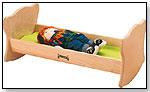 Doll Cradle by JONTI-CRAFT INC.