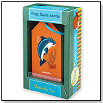 Ring Flash Cards: Under the Sea by MUDPUPPY PRESS