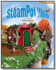 SteamPotVille by RUNNING PRESS BOOK PUBLISHERS