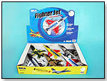 Pullback Fighter Jets by DARON WORLDWIDE TRADING