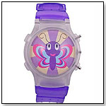Animal Flip Top Watches by STREAMLINE INC.