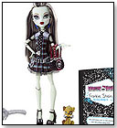 Monster High Frankie Stein by MATTEL INC.