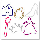 Silly Bandz Princess Pack by BCP IMPORTS LLC