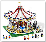 Grand Carousel by LEGO