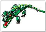 Ferocious Creatures by LEGO