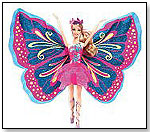 Barbie Fairy-Tastic Princess by MATTEL INC.