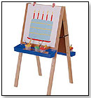 Primary Adjustable Easel by JONTI-CRAFT INC.