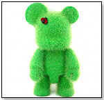 Qee Loves Green Bear by Toy2R