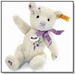 Teddy Bear Purple Coneflower by STEIFF NORTH AMERICA