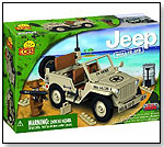 Jeep by COBI S.A.
